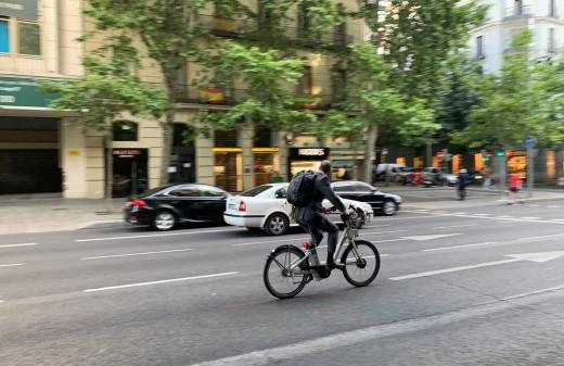 Madrid Ciclista responde a las recomendaciones de la FEMP
