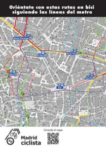 Octavilla plano metro