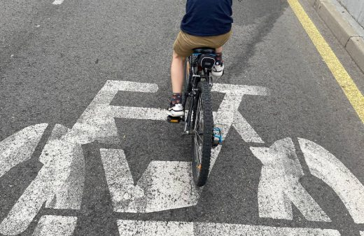 Las alegaciones de Madrid Ciclista a la Ordenanza de Movilidad Sostenible